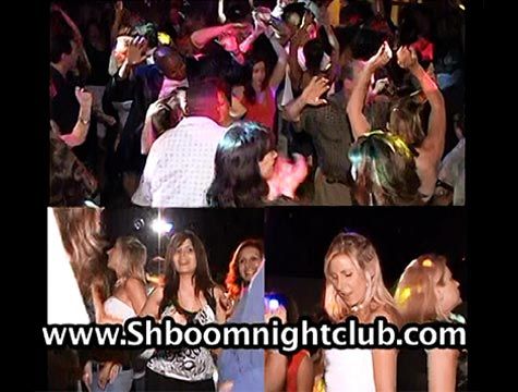 Shboom Nightclub
